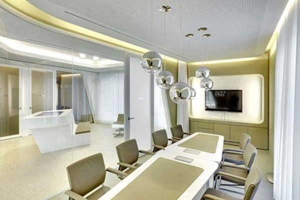 modern bank interior design raiffeisen in zurich founterior. Black Bedroom Furniture Sets. Home Design Ideas