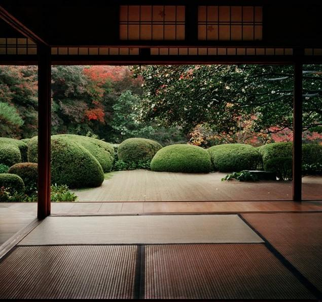Feng Shui Garden Design Ideas and Tips with Images