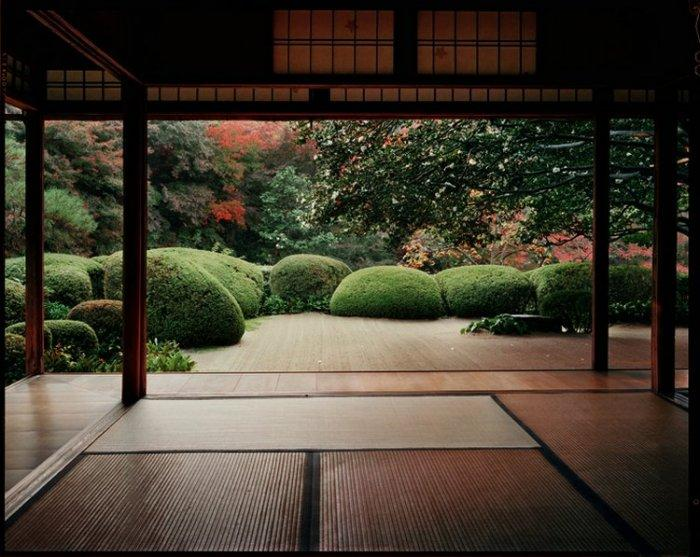 Feng shui garden design ideas and tips with images for Feng shui garden designs