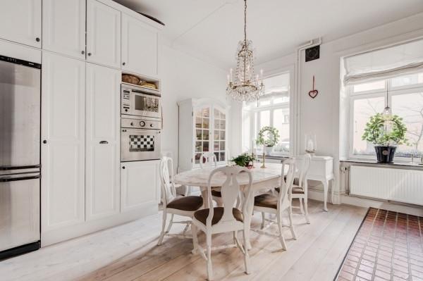 Greek home interior design style in white founterior - Home interior decoration ideas ...