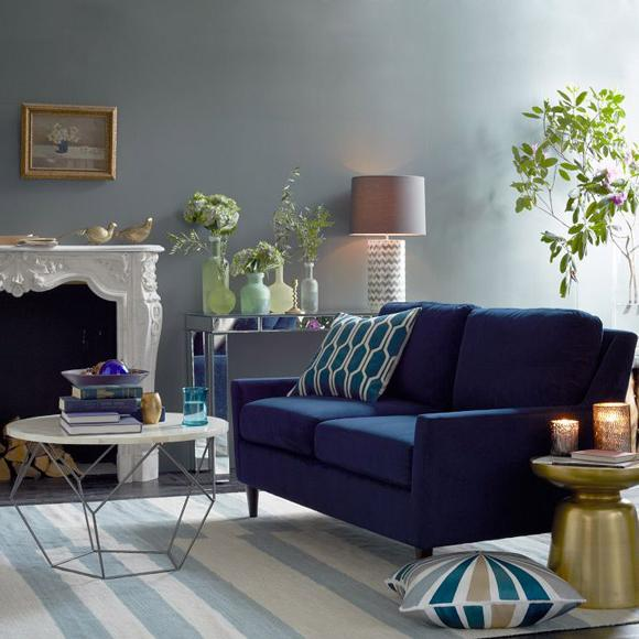 Top Home Decoration Colors for 2014 | | Founterior