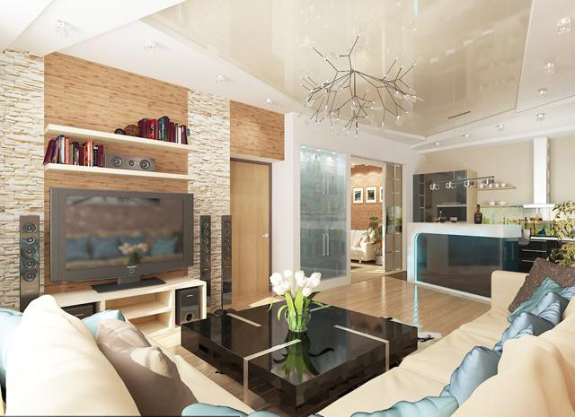 Luxury sofas with cushions– for amazing living room interior design