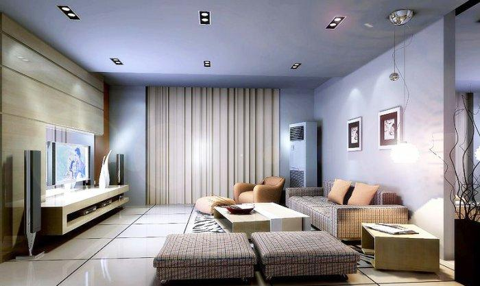 Private theater room- Fresh home ideas for having fun