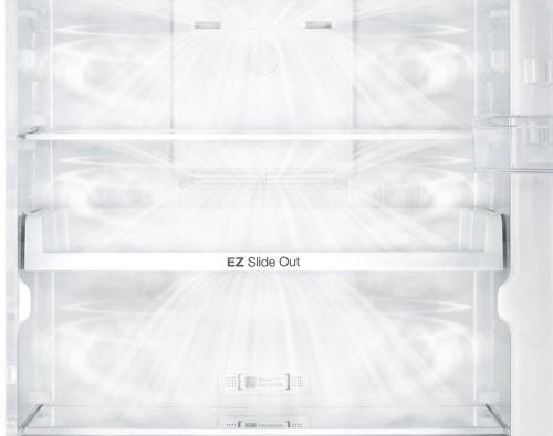 Samsung 3050 - most modern cutting-edge fridge technology