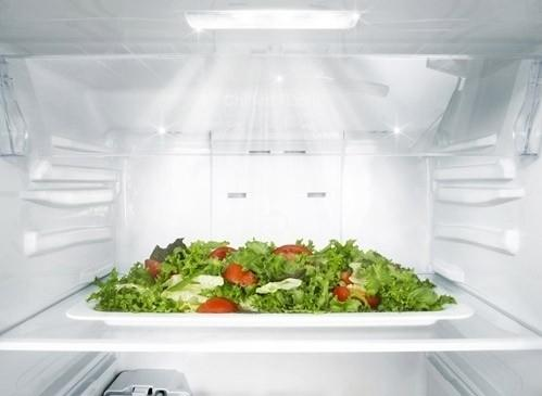 Samsung 3050 - perfect for storing fresh salads or other meals