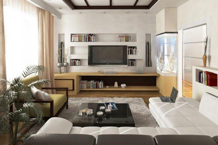 Fresh Ideas For Your Home Entertainment Room Founterior