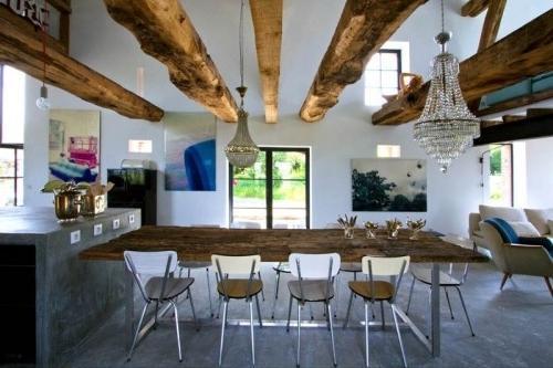 Summer Villa Ideas for Interior Design and Decoration | Founterior