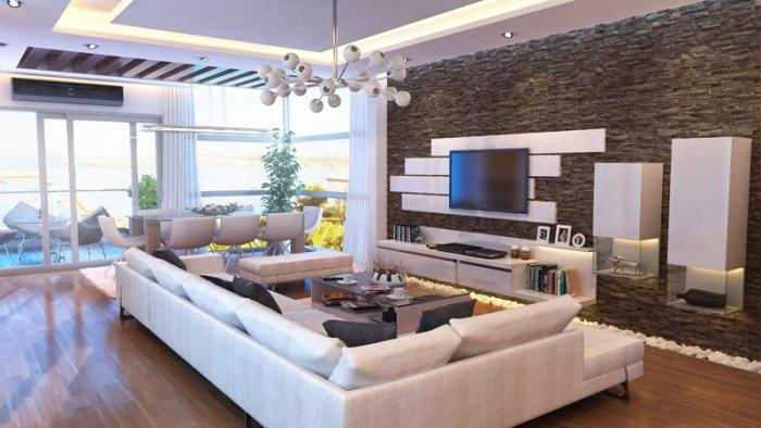 Sytlish living room- Fresh home ideas for having fun