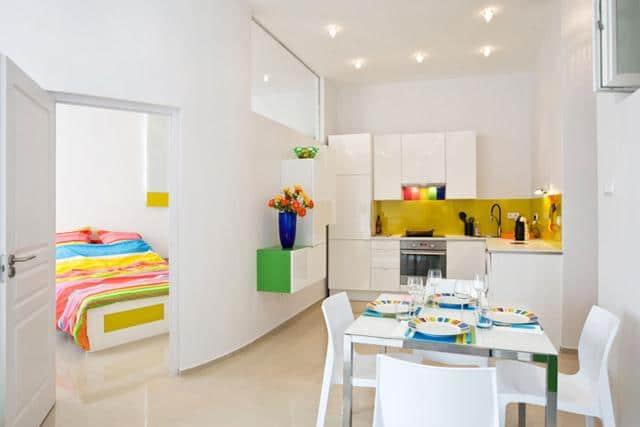 bright accents in home interior they create mood founterior
