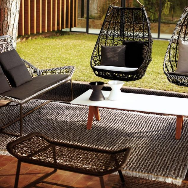 Garden Furniture Ideas for a Dream Place of Relaxation