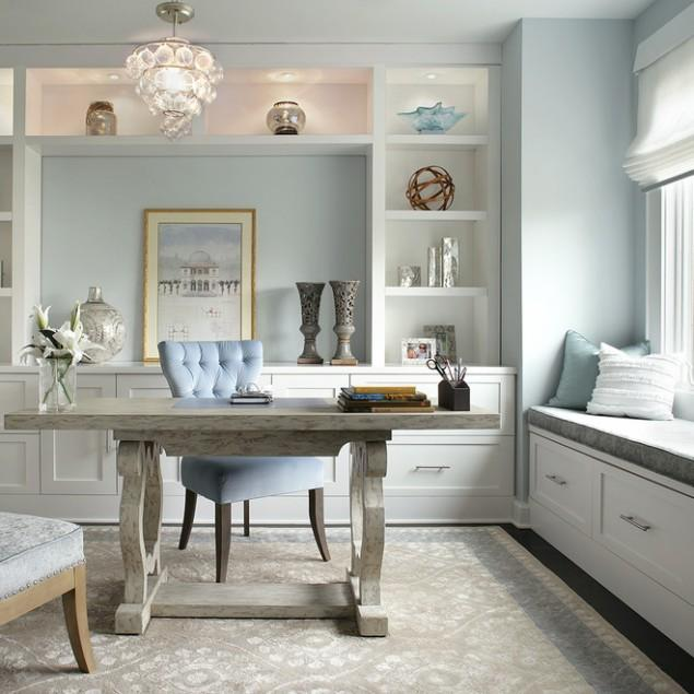 Home Office Design Ideas, Tips and Examples with Images