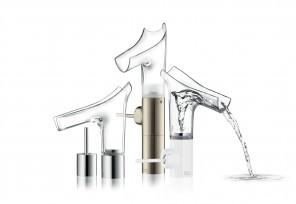 Modern Bathroom Faucet Design for a Stylish Interior