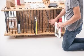 Amazing and Creative Modern Furniture Collection by Notwaste