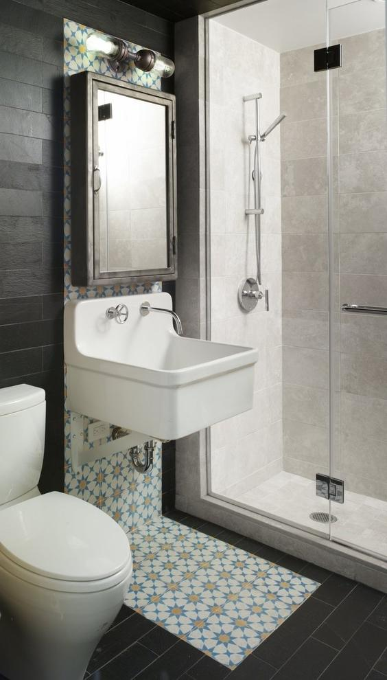 14 Decorating Ideas For A Chic Bathroom Founterior