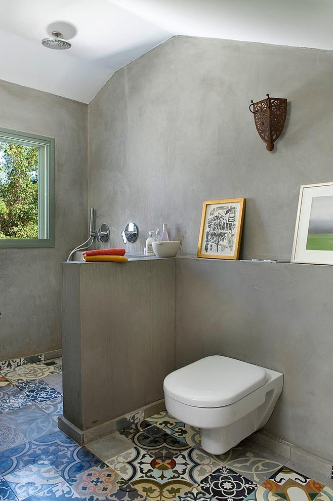 14 Decorating Ideas For A Chic Bathroom Founterior