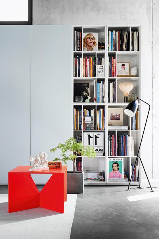 Minimalist Classroom Booking ~ Top class minimalist furniture design by kettnaker
