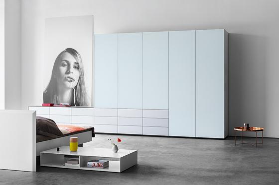 Top class minimalist furniture design by kettnaker for Best minimalist furniture