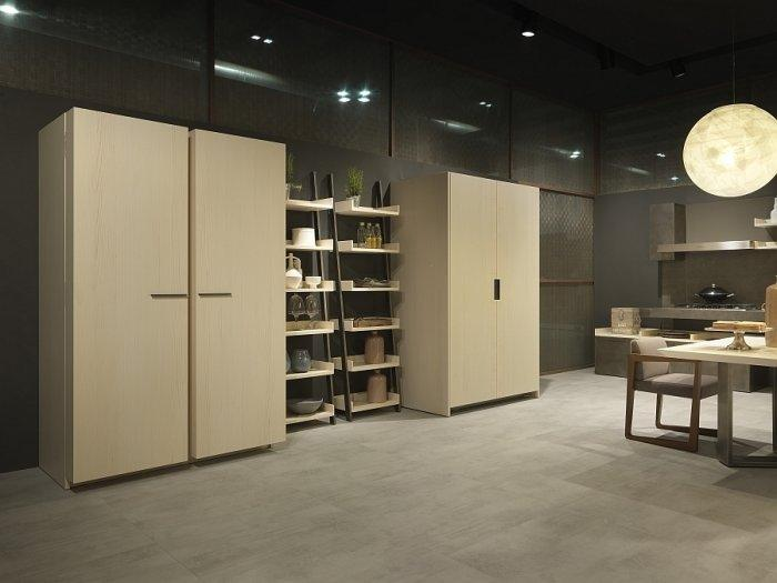 Stylish Modern And Minimalist Kitchen Designs By Pedini