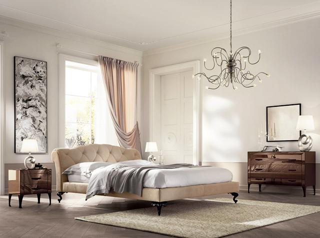 modern traditional bedroom the poetry of pale tones in a modern traditional bedroom 12637