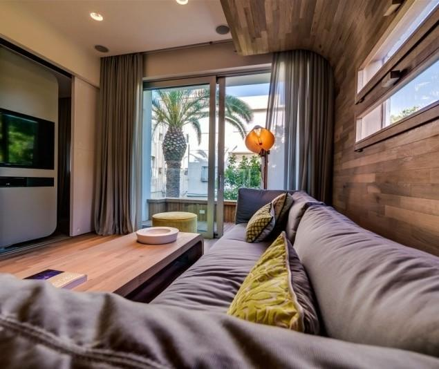 Luxurious Small Apartment in Tel Aviv for 1.9$ million