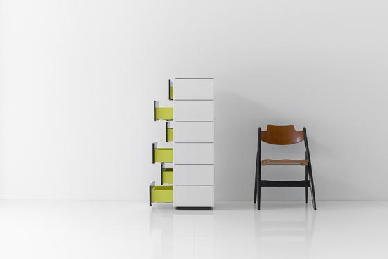 Top Class Minimalist Furniture Design by Kettnaker