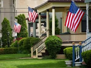 4th of July Decorations - Ideas for Home Decor