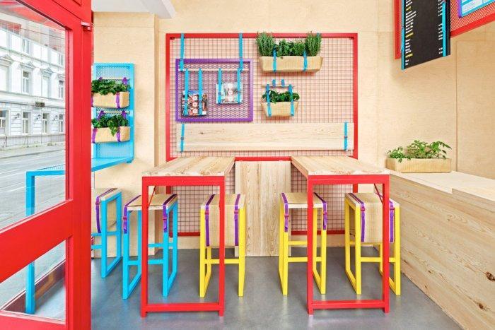 Small Restaurant Design Ideas restaurant interior design ideas featuring clean white s m l f source Small Restaurant Interior Design Kessalao In Bonn De
