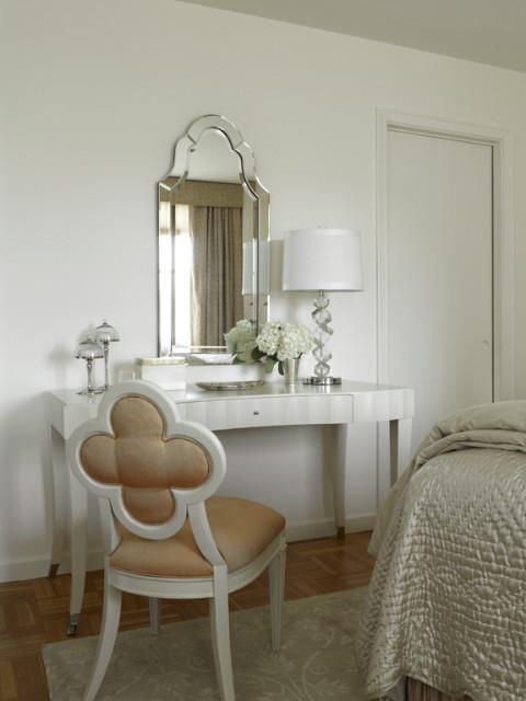 Girly Modern Interior Design Style By Melanie Coddington