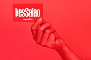 Small Restaurant Interior Design - Kessalao in Bonn, DE