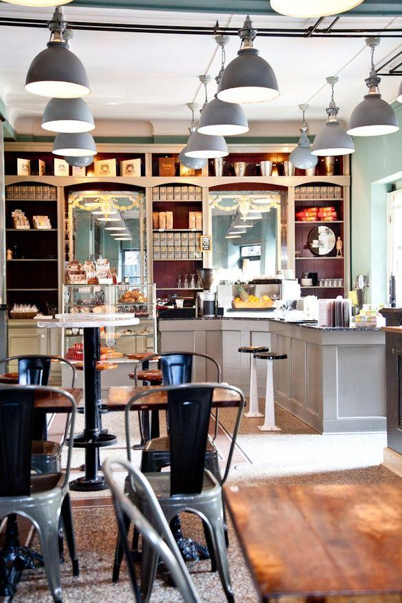 19 coffee shop and cafe interior design must see images for Room store furniture