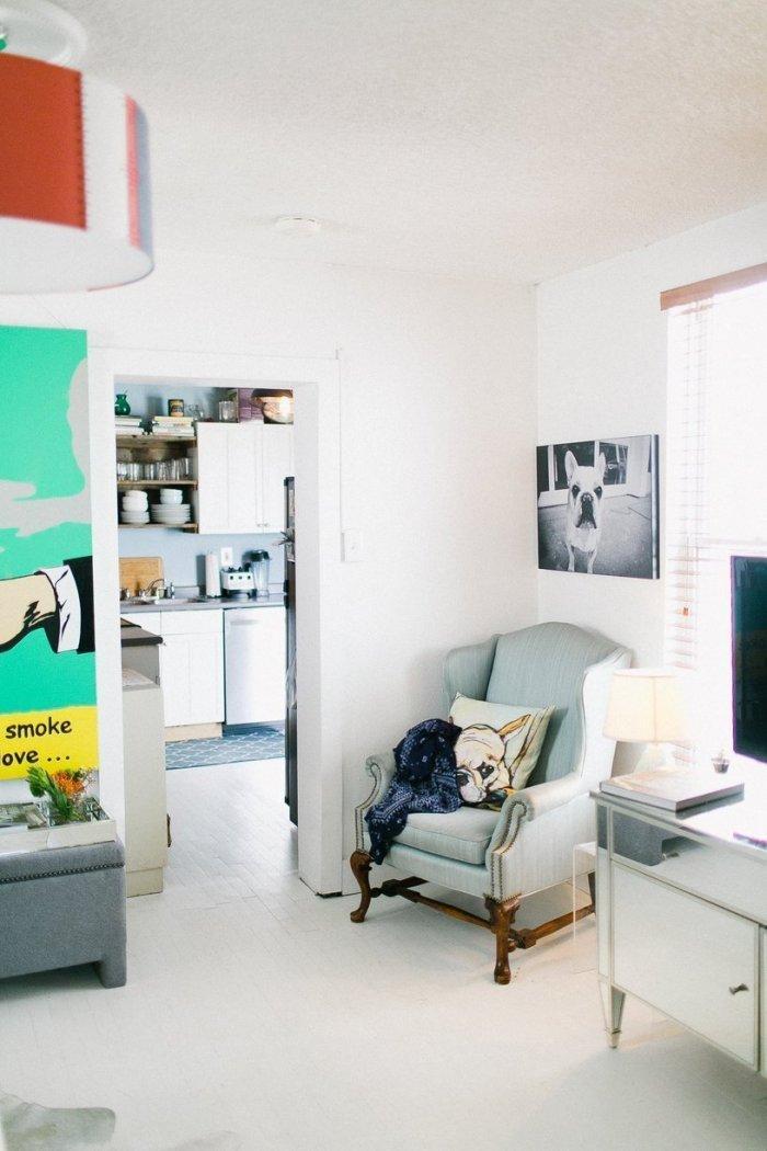 Dreamy beach house interior design in lohi denver for Classic beach house interiors