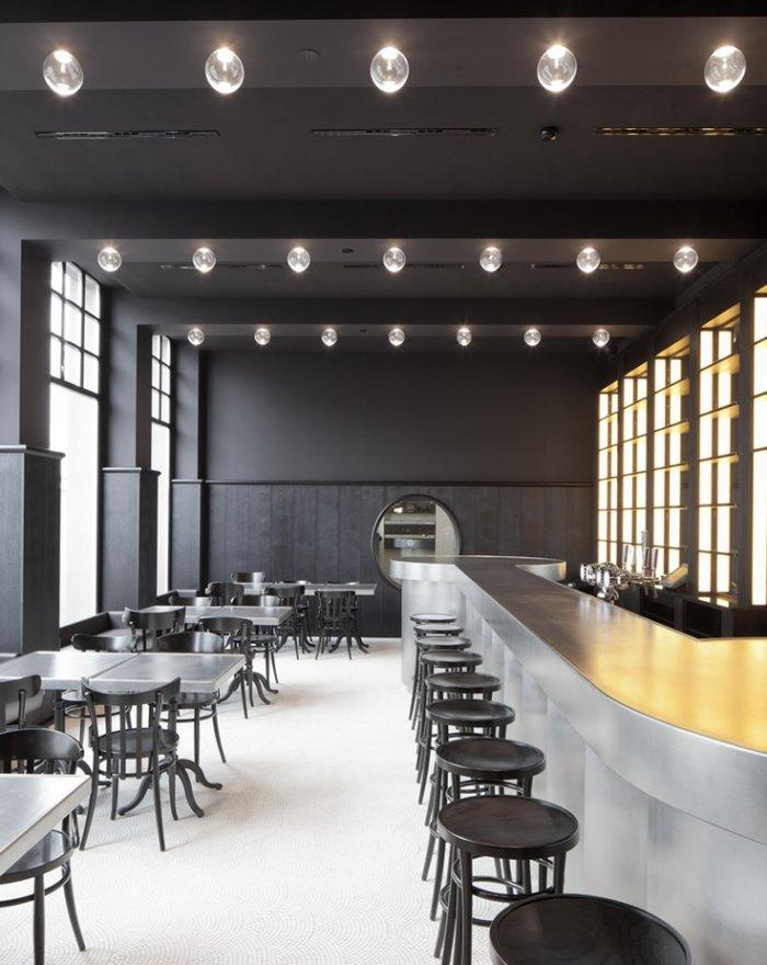 19 Coffee Shop and Cafe Interior Design Must-See Images ...