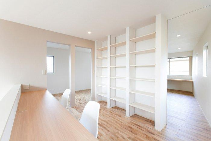 Minimalist Japanese Small House Architecture and Interior | Founterior