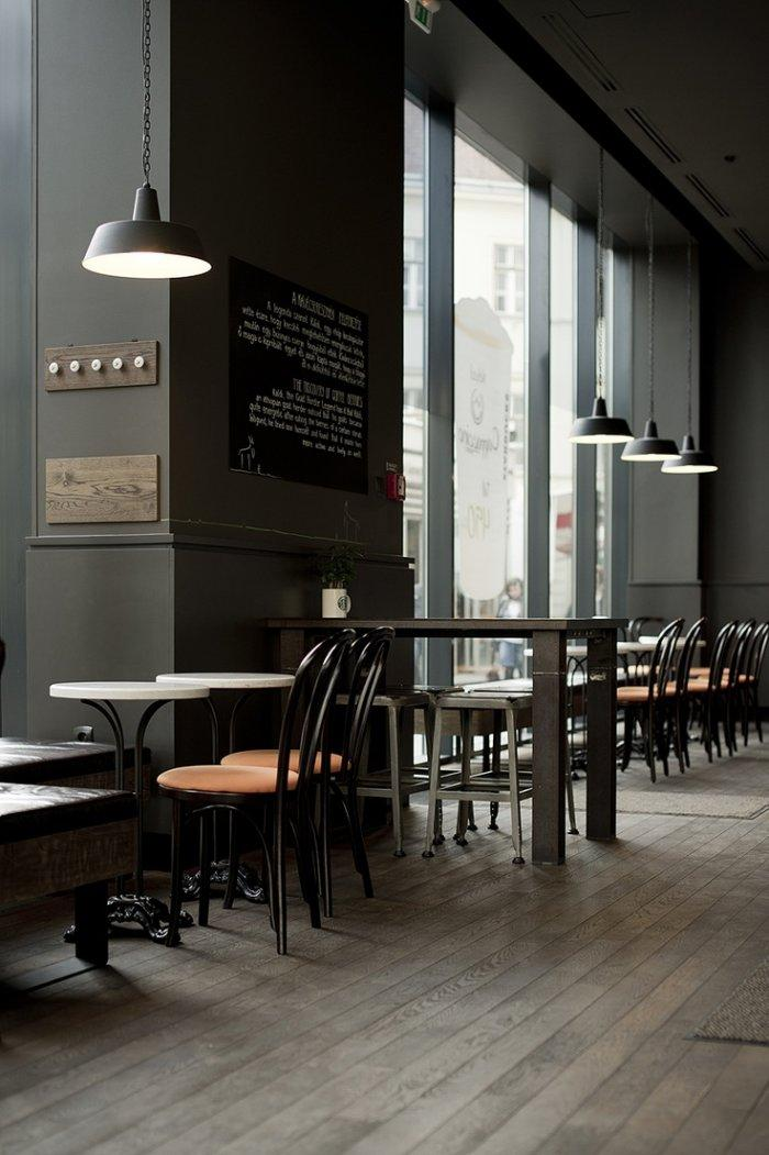 19 Coffee Shop And Cafe Interior Design Must See Images