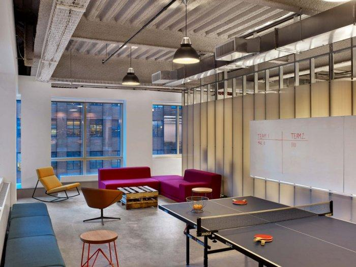 Image Result For Creative Small Office Interior Design Ideas