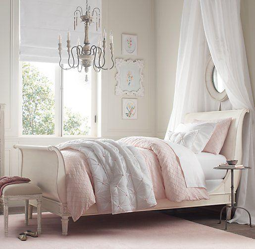 White Shabby Chic Bedroom Ideas: 22 Shabby Chic Furniture Ideas
