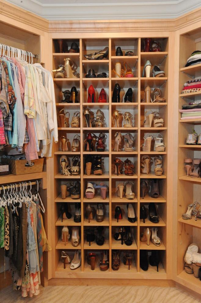 Shoe Cubbies For Ultimate Space And Storage