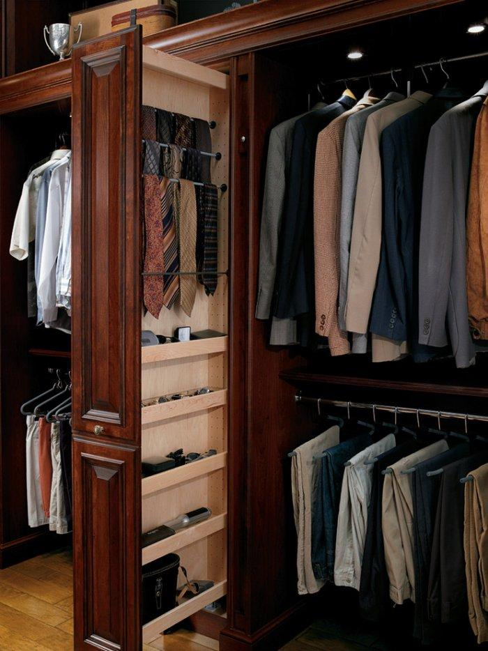 Bedroom Closet Ideas and Design for Shoes and Clothes ...