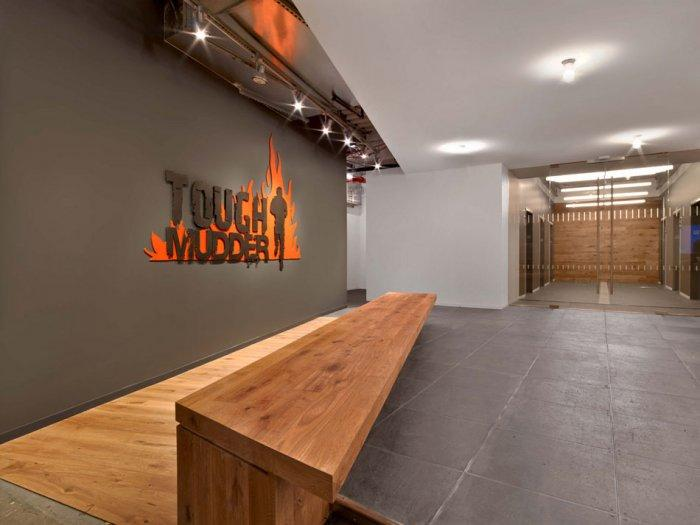 Tough Mudder's office in Brooklyn New York