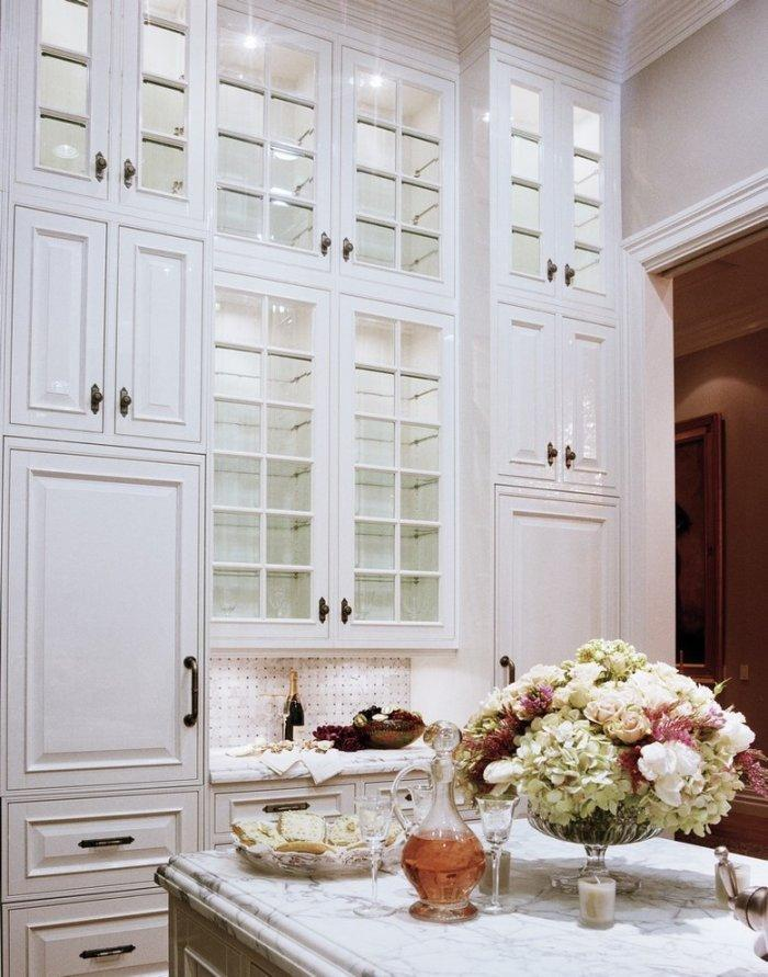 Traditional Kitchen Designs and Their Essential Elements ...