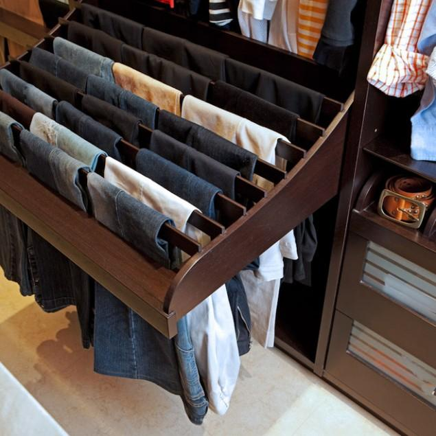 Bedroom Closet Ideas and Design for Shoes and Clothes