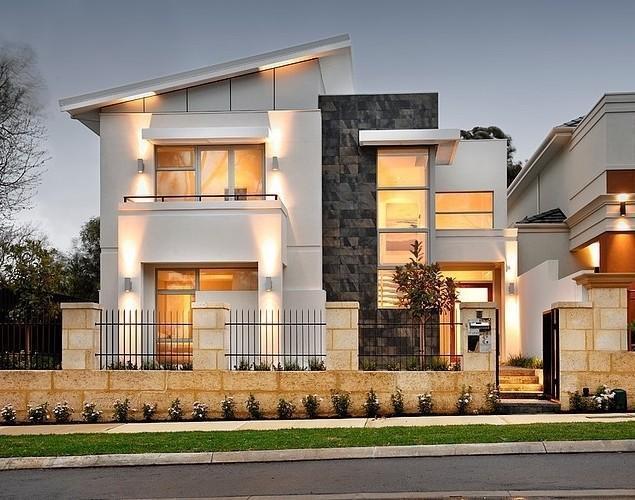 Contemporary Coastal Home - an Interior Design Tour