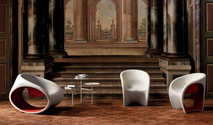 15 Unique And Creative Furniture Design Examples