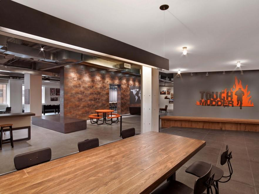 Modern Office Interior Design   Though Mudderu0027s HQ