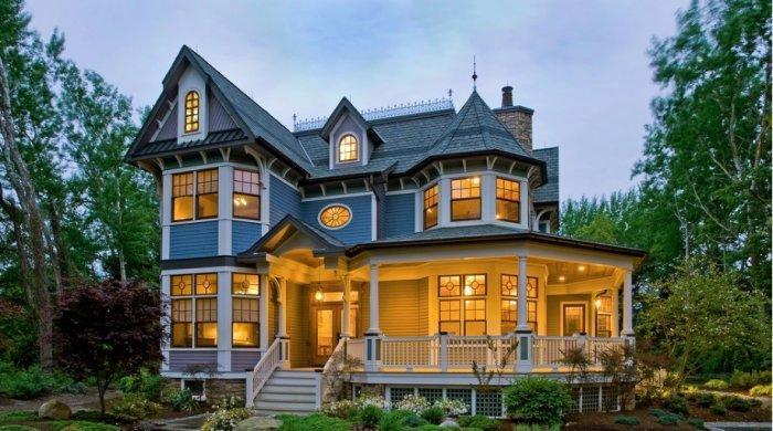 11 Victorian Gothic Interior Design Inspirational Images