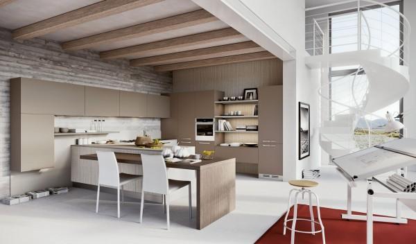 23-Beige-kitchen-cabinets-600x352