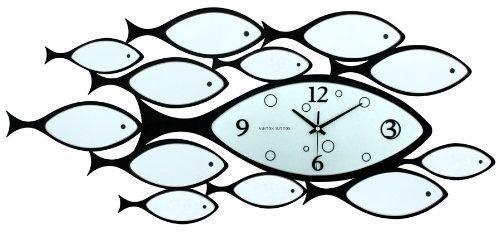 Creative clock - for wall usage