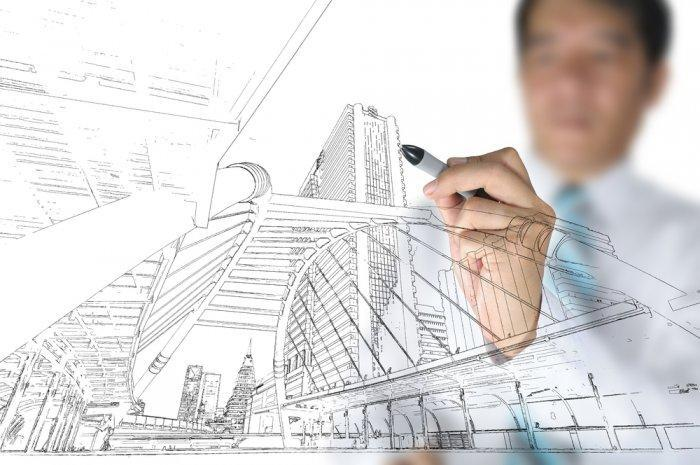How to find the right architect for your personal project for Architect education