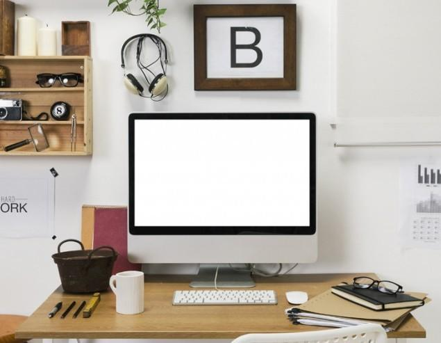 5 Essential Items Every Home Office Should Have