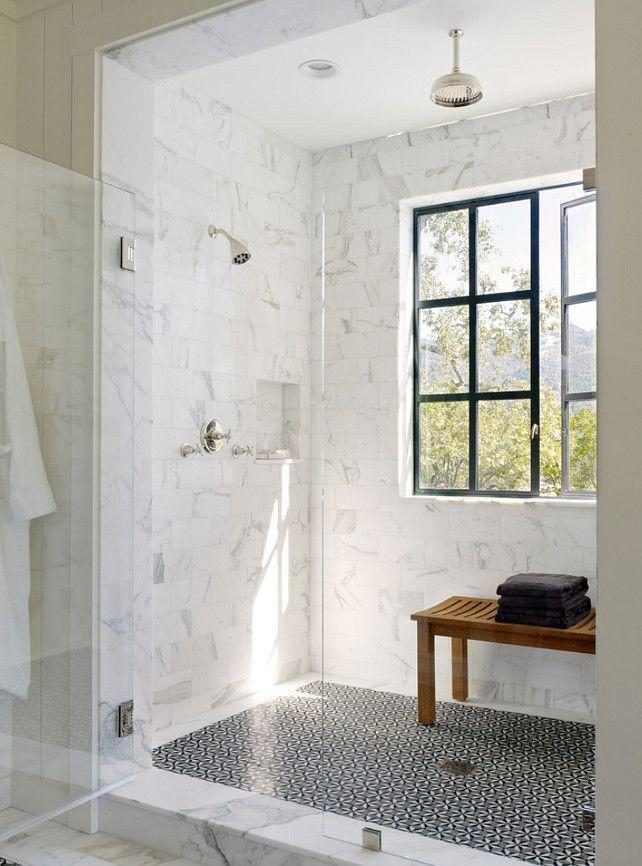 18 Bathroom Tiles Design Ideas From Modern To Classic Founterior